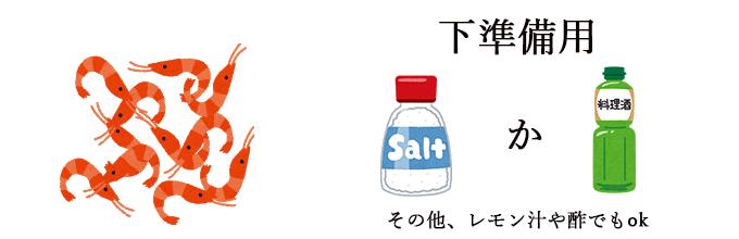 挿絵①_桜えびの釜揚げを自宅で作るときのポイントとオススメレシピ!