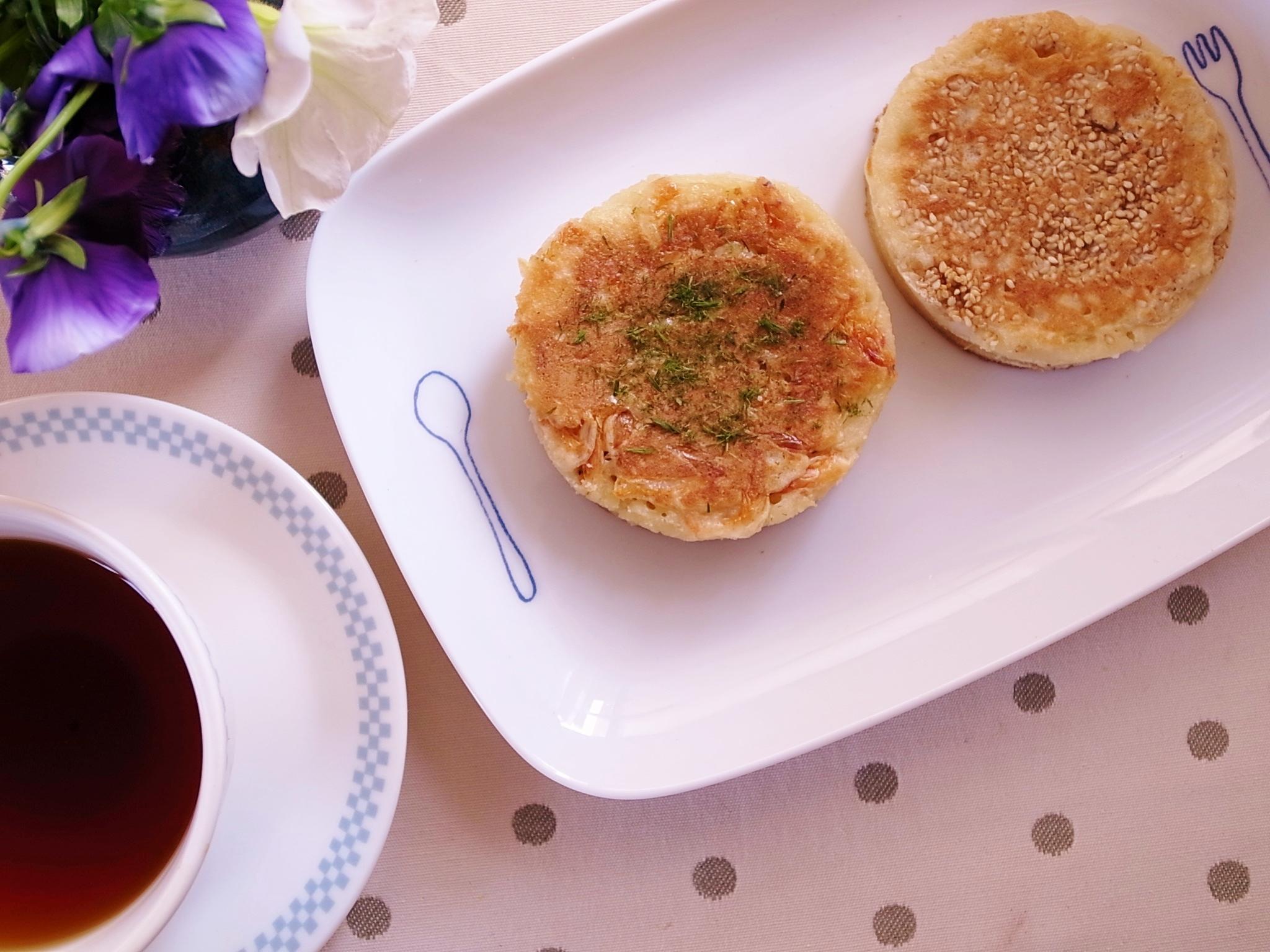 桜えびのレシピ、桜海老レモンパスタ